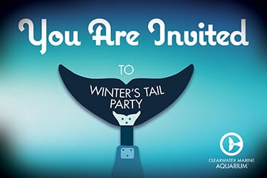 Winters Tail Party