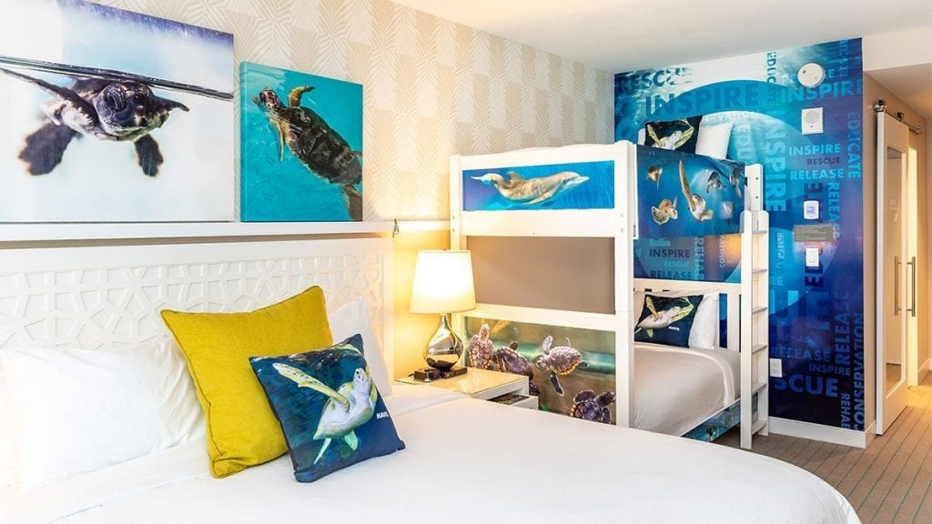 Wyndham mavis room