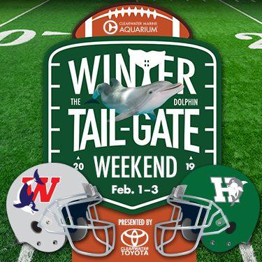 Tail-Gate Weekend
