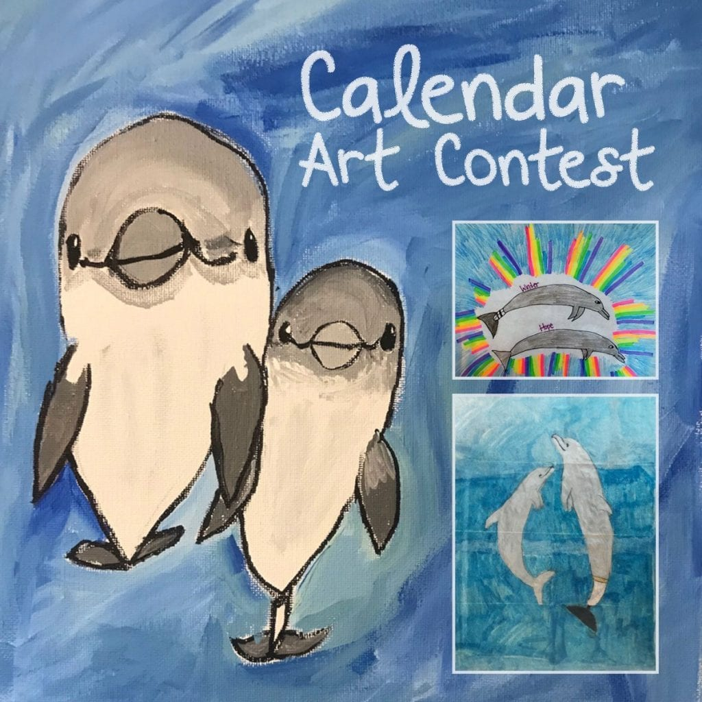 Calendar Art Contest