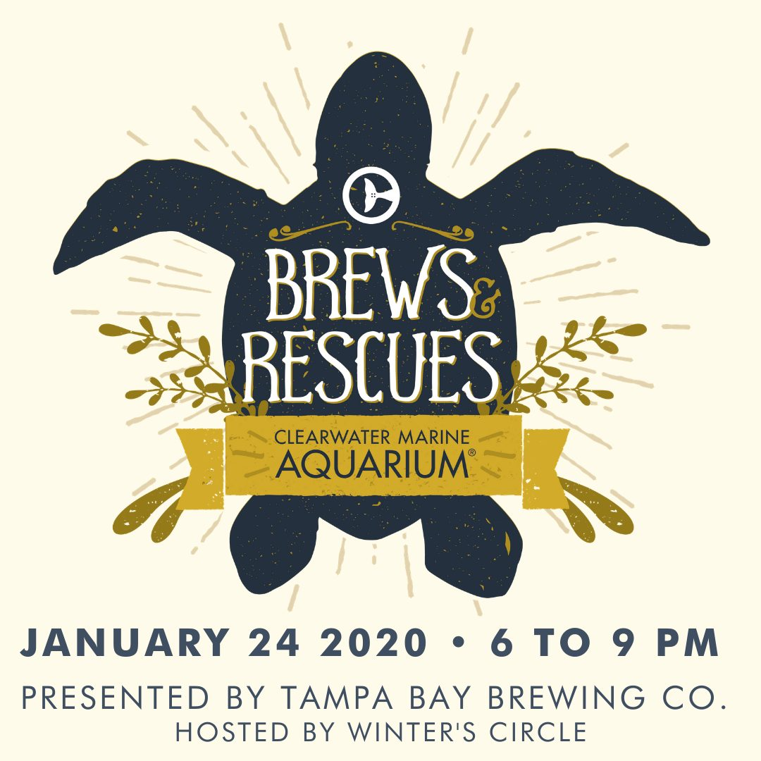 Brews & Rescues