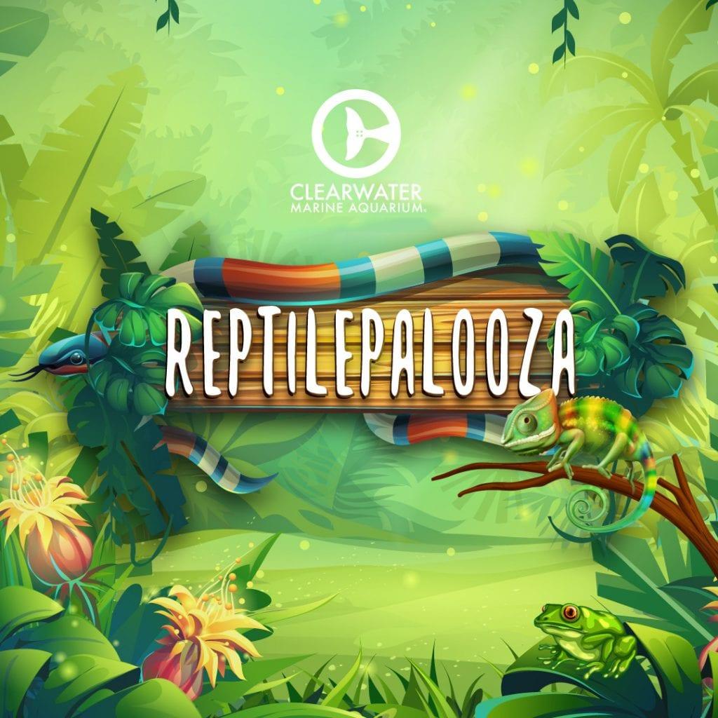 Reptilepalooza