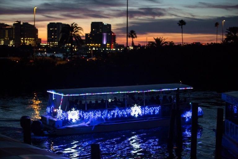 Sea of Lights Cruise