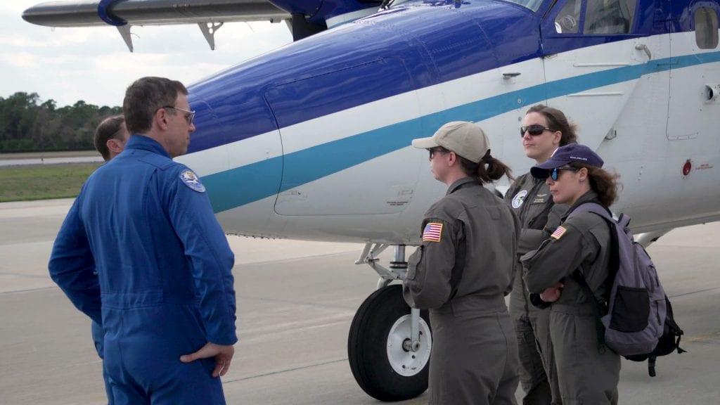 flight team
