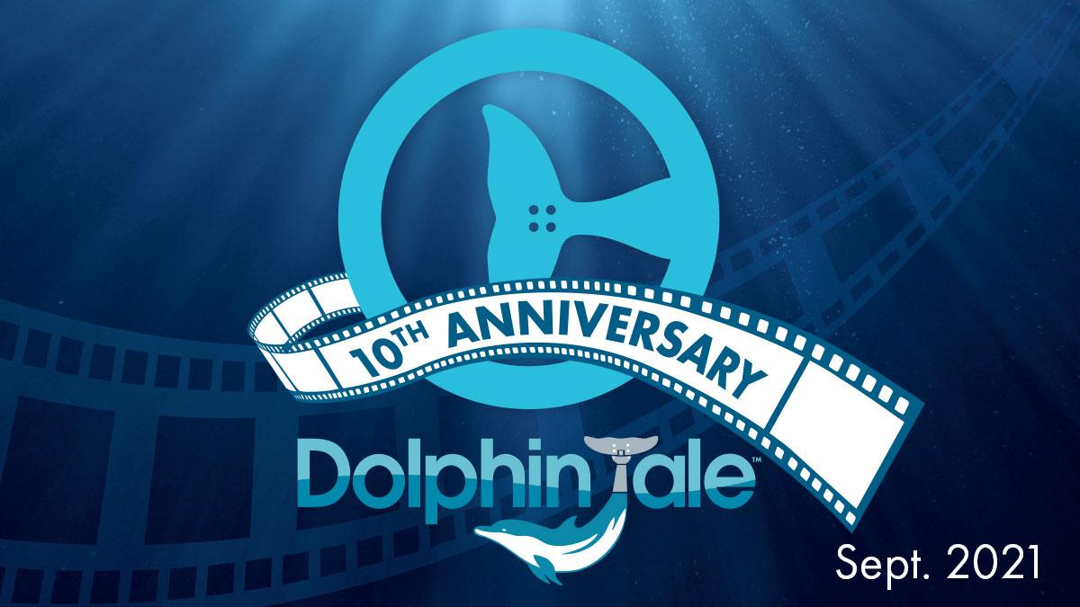Dolphin Tale Anniversary
