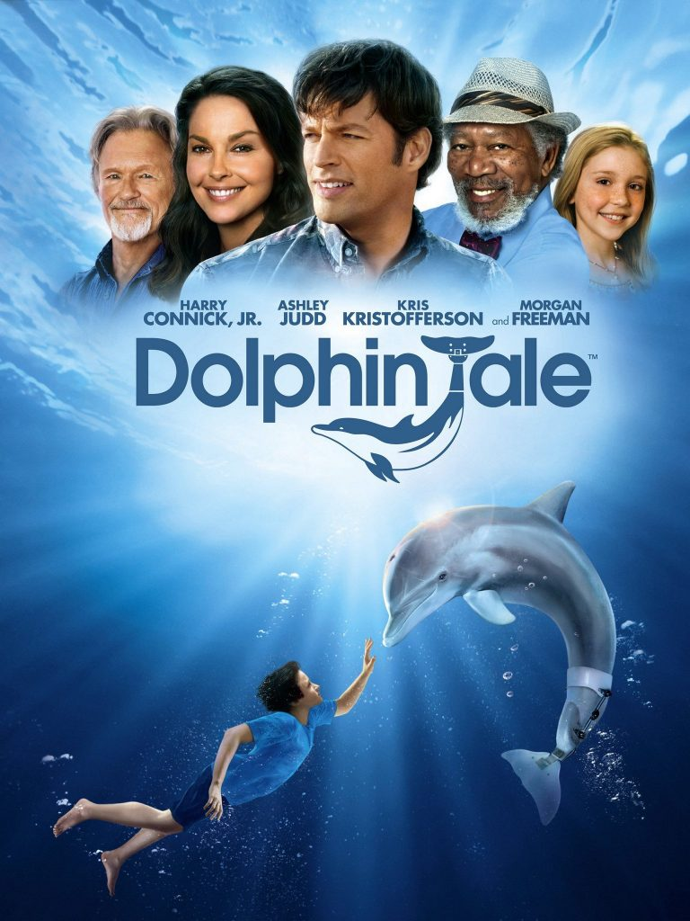 Dolphin Tale Movie