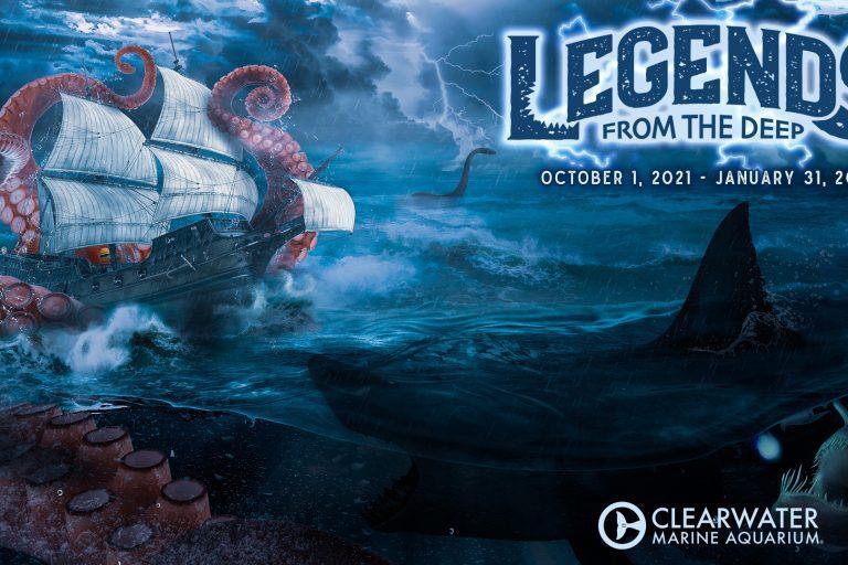 legends graphic
